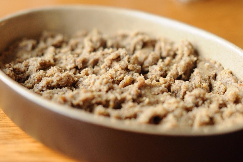 Du beurre de noix maison