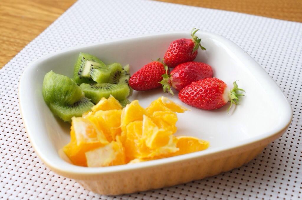 Des fruits pour votre salade de fruits
