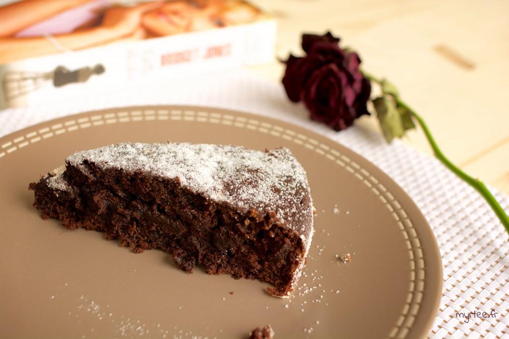 Le meilleur g teau au chocolat du monde est vegan - Meilleur cuisine au monde classement ...