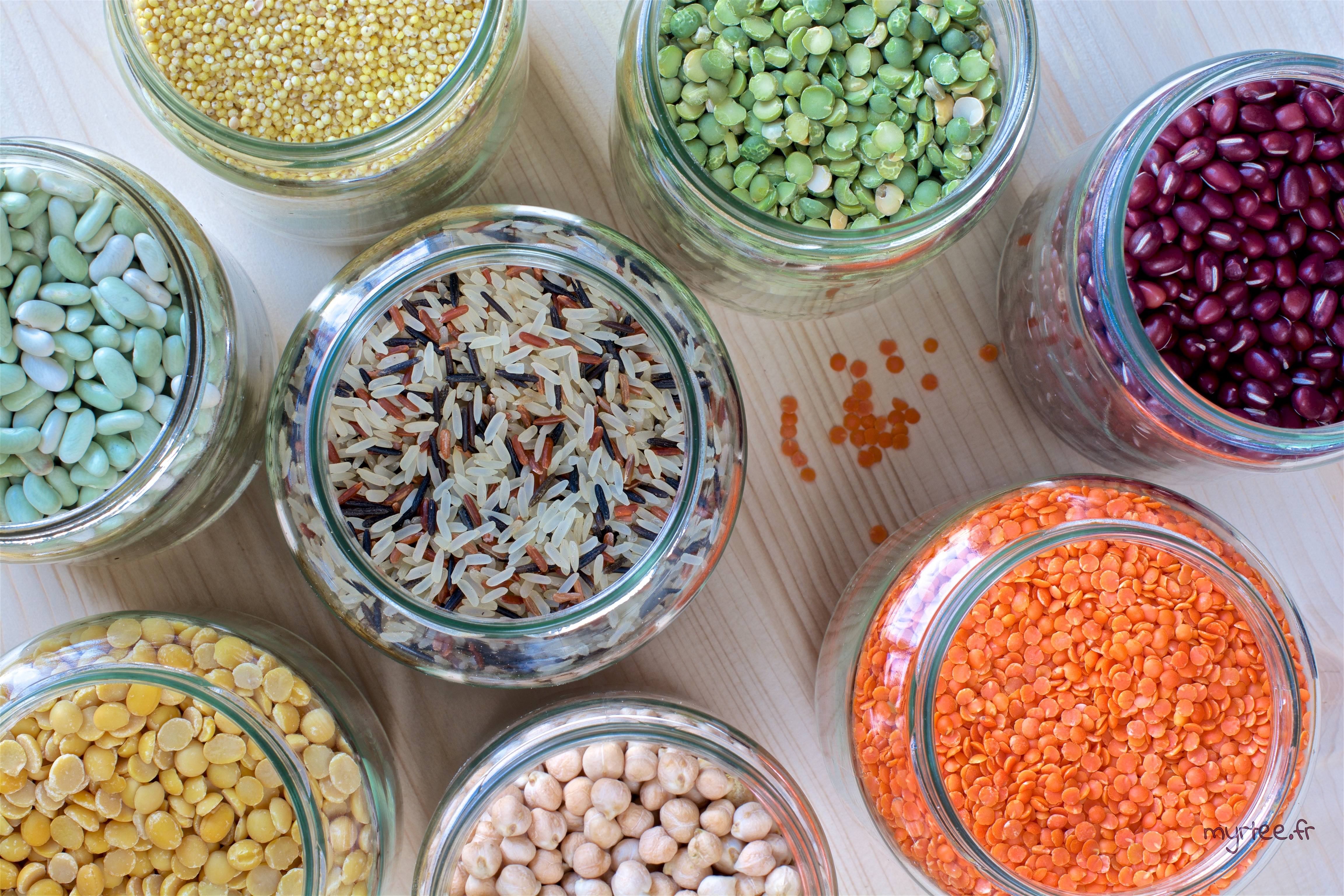 Vegan : l'abondance dans ma cuisine